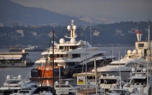 Monaco zehn