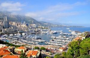 Monaco zweiundvierzig