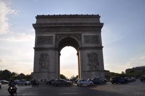 Paris achtunddreißig