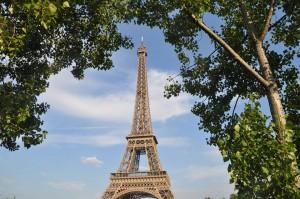 Paris einundvierzig
