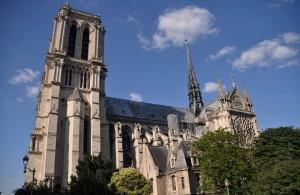 Paris fünfunddreißig