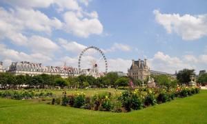 Paris fünfundvierzig