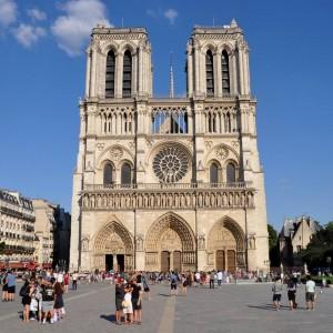 Paris fünfzig