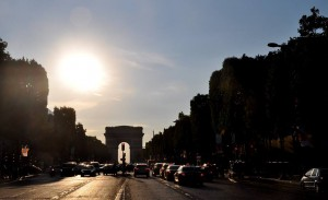 Paris neununddreißig