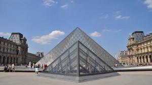 Paris vierundvierzig