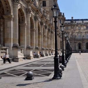 Paris zweiundvierzig
