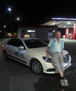 Dick Gnauck Taxi