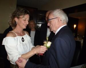 Hochzeit achtundsechzig