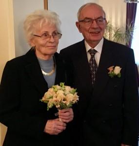 Hochzeit einhundert dreizehn