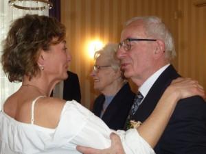 Hochzeit einundfünfzig