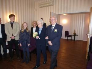 Hochzeit siebzehn