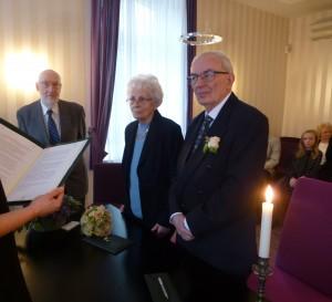 Hochzeit vierundzwanzig